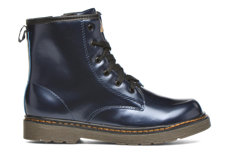 Stiefeletten & Boots I Love Shoes XOPULL blau ansicht von hinten