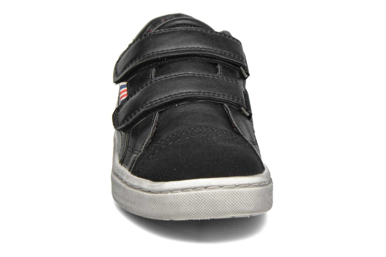 Deportivas I Love Shoes xEPHIDEE Negro vista del modelo