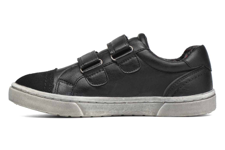 Deportivas I Love Shoes xEPHIDEE Negro vista de frente
