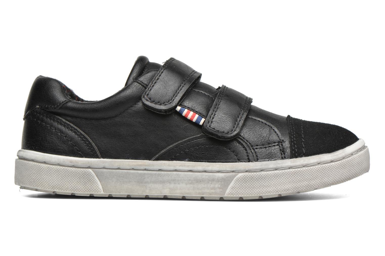 Deportivas I Love Shoes xEPHIDEE Negro vistra trasera