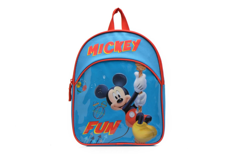 Sac à dos Mickey Bleu