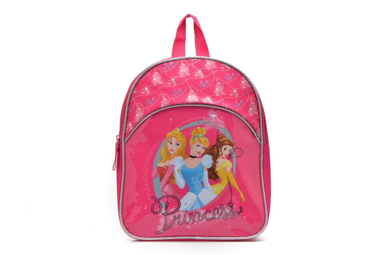 Sacs à dos Disney Sac à dos Princesses Rose vue détail/paire