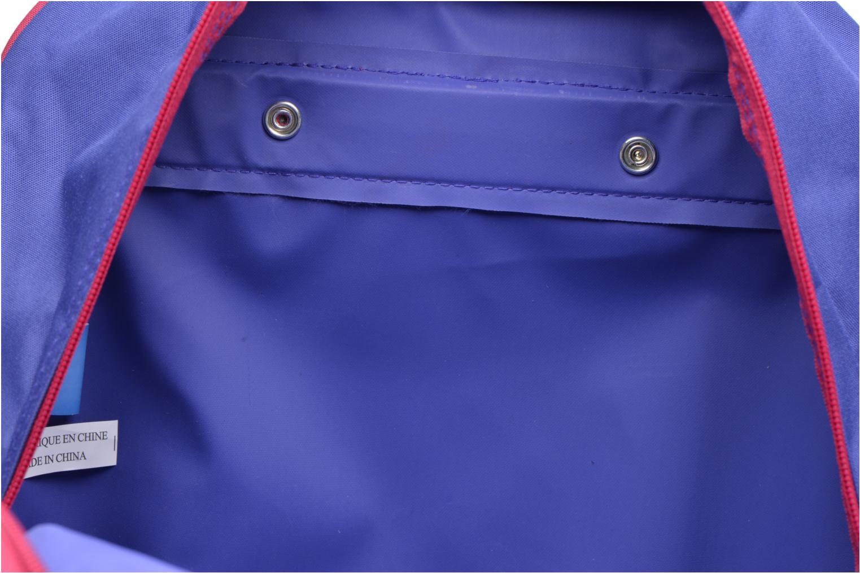 Zaini Disney Sac à dos Trolley Reine des neiges Azzurro immagine posteriore