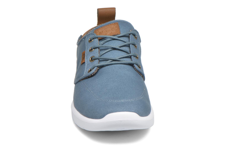 Sneakers Vans Brigata Lite Blauw model