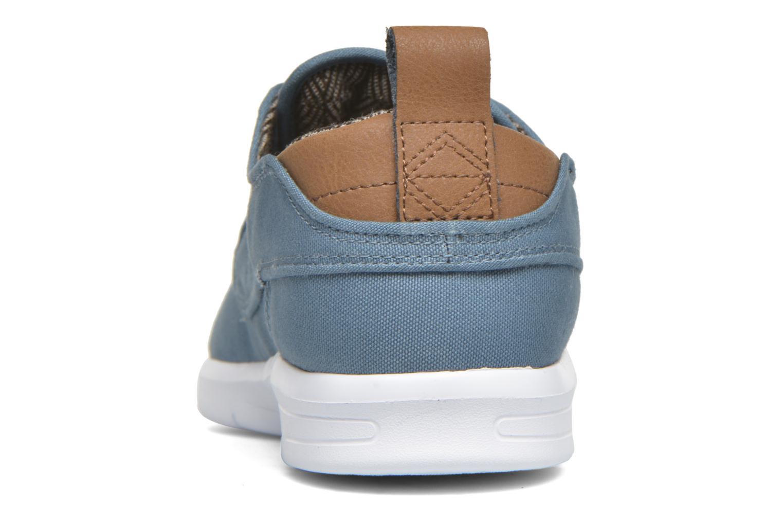 Sneakers Vans Brigata Lite Blauw rechts