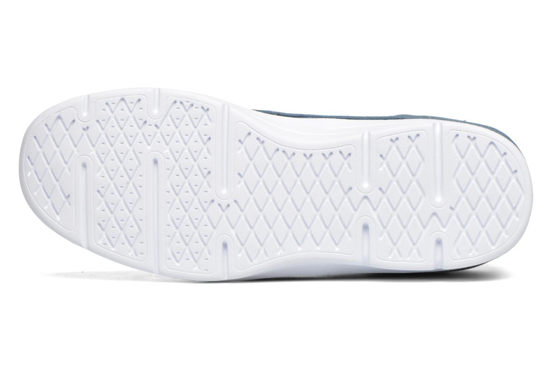 Sneaker Vans Brigata Lite blau ansicht von oben
