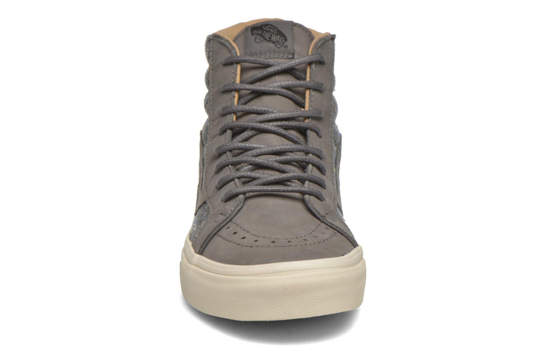 Sneakers Vans Sk8-Hi Reissue DX Grijs model