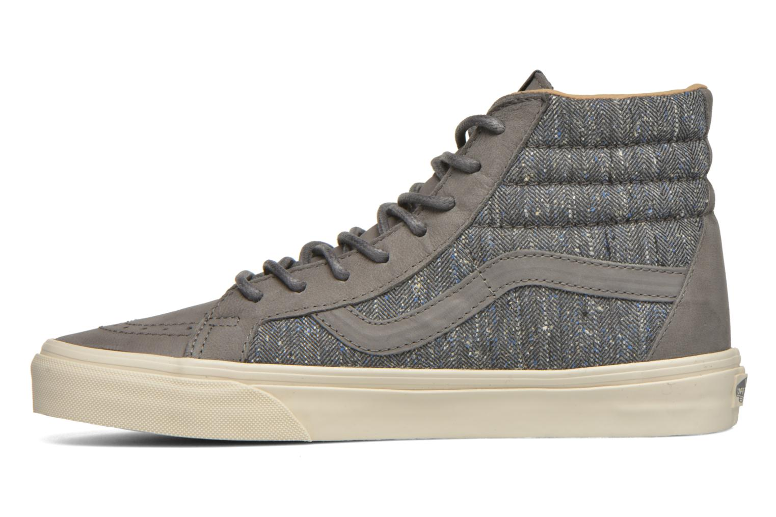 Sk8-Hi Reissue DX (Tweed) Gray