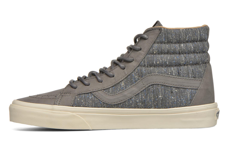 Sneakers Vans Sk8-Hi Reissue DX Grijs voorkant