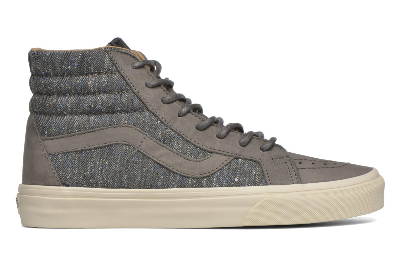 Sneakers Vans Sk8-Hi Reissue DX Grijs achterkant