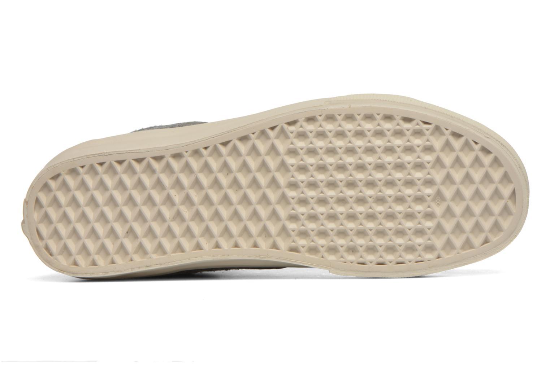 Sneakers Vans Sk8-Hi Reissue DX Grijs boven