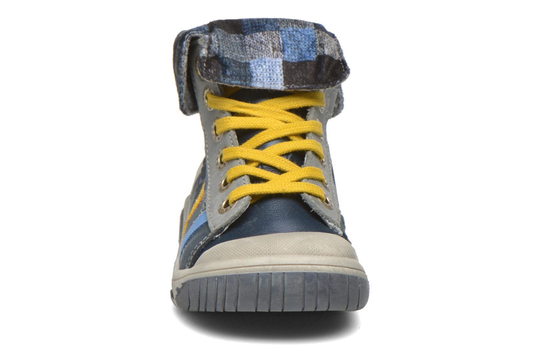 Sneaker Babybotte Artizip blau schuhe getragen