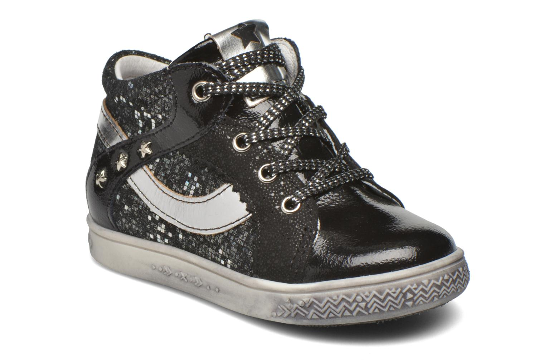 Sneaker Babybotte Amazoni schwarz detaillierte ansicht/modell