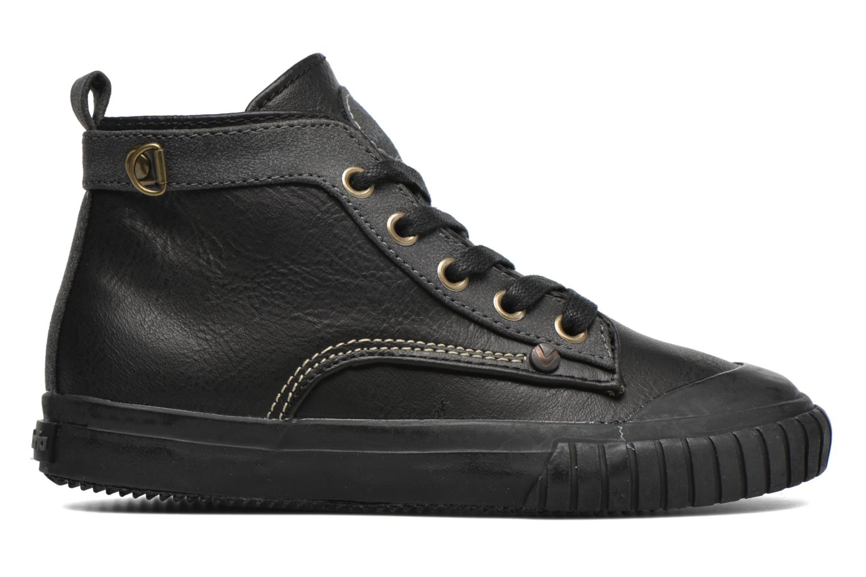 Sneaker Victoria Bota Blucher Napa braun ansicht von hinten