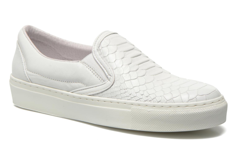 Sneakers Jonak Carla Bianco vedi dettaglio/paio