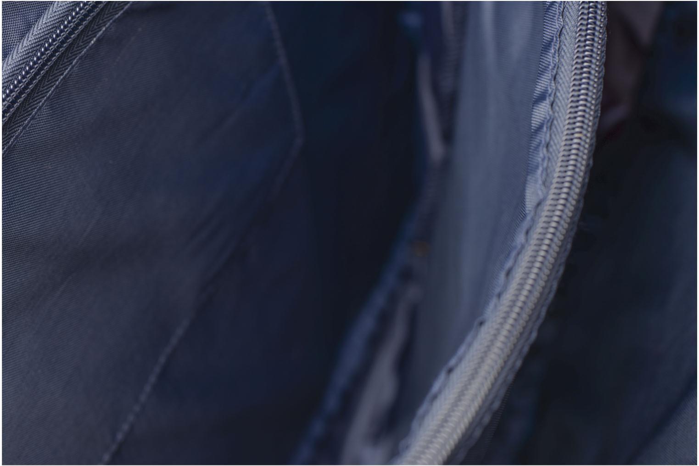 Schulzubehör Kickers Cartable Présence 38cm rot ansicht von hinten