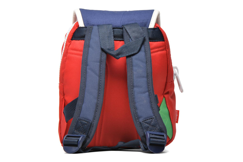Sac à dos XS 5 litres Présence Rouge/bleu