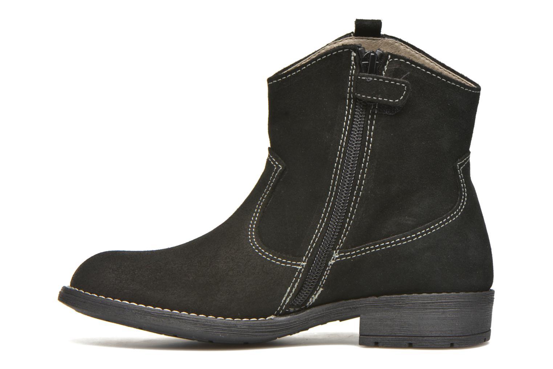 Stiefeletten & Boots Pablosky Daniela schwarz ansicht von vorne