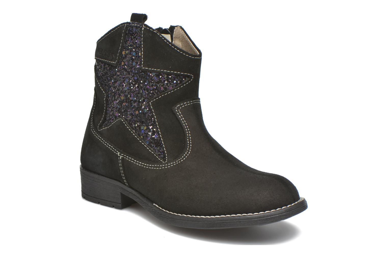 Stiefeletten & Boots Pablosky Daniela schwarz detaillierte ansicht/modell