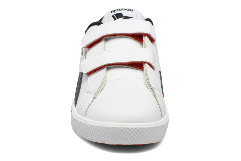 Reebok Royal Comp 2L Alt White/black/red