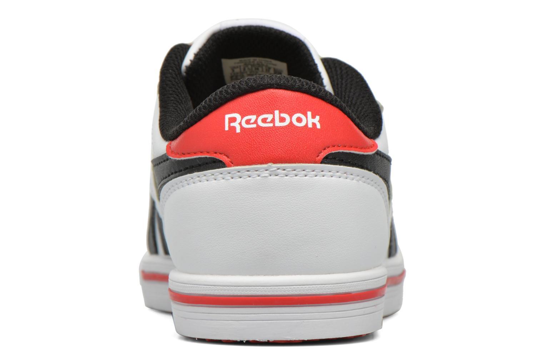 Baskets Reebok Reebok Royal Comp 2L Alt Blanc vue droite