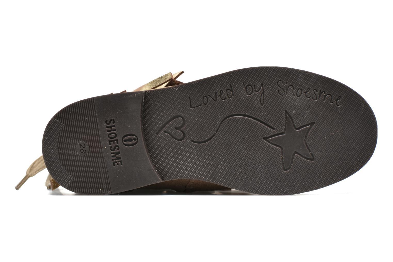 Støvler & gummistøvler Shoesme Serena Brun se foroven