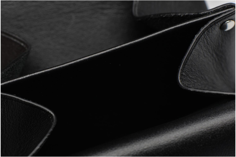SANS COUTURE Porte-monnaie Noir
