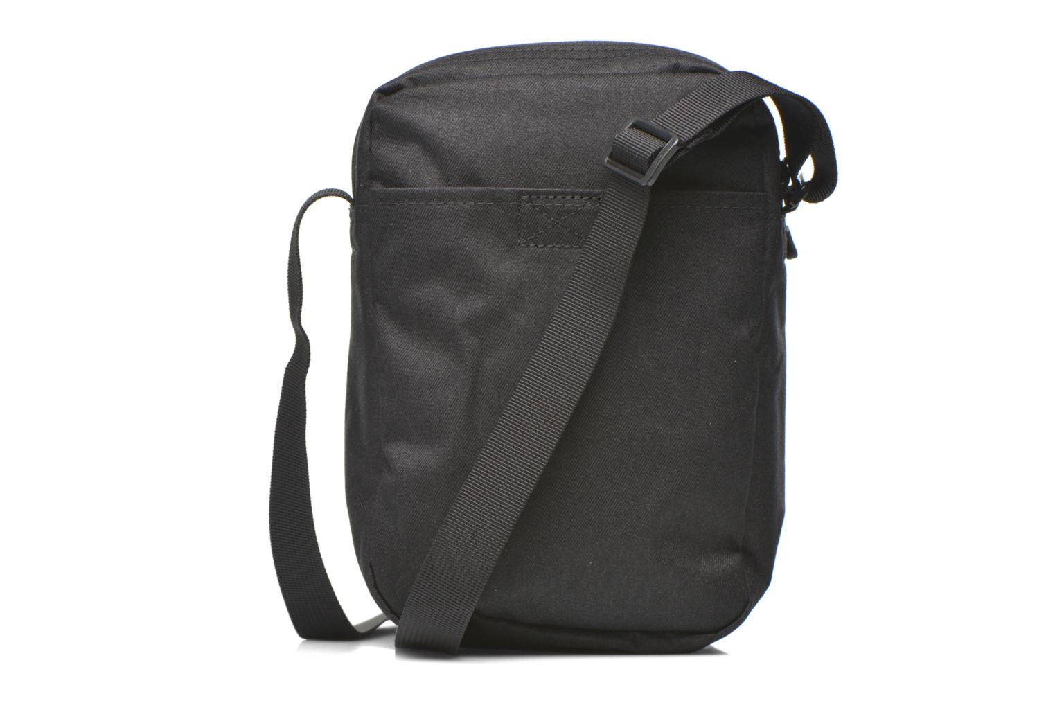 Sacs homme Nike Nike Tech Small Items Bag Noir vue face