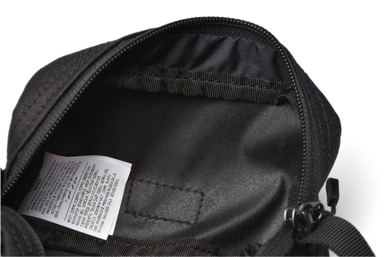 Borse uomo Nike Nike Tech Small Items Bag Nero immagine posteriore