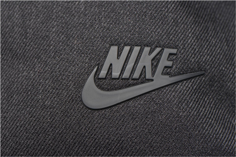 Borse uomo Nike Nike Tech Small Items Bag Nero immagine sinistra