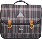 Skolväskor Väskor Cartable 41cm tartan