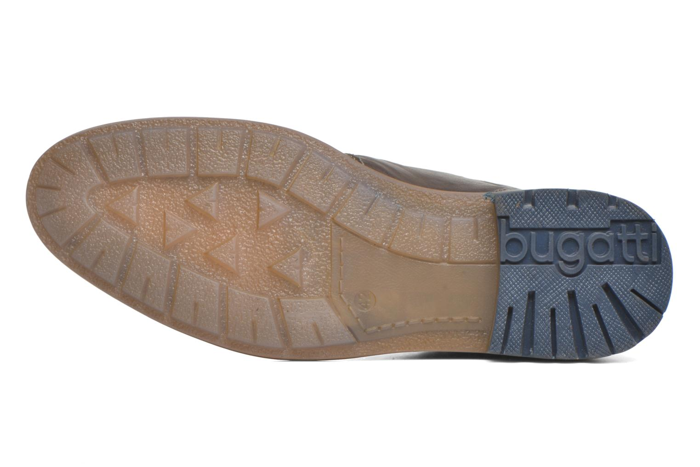Zapatos con cordones Bugatti Revo K2830 Gris vista de arriba