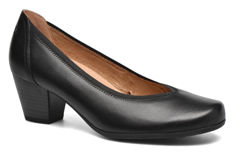 Grandes descuentos últimos zapatos Caprice Dora (Negro) - Zapatos de tacón Descuento