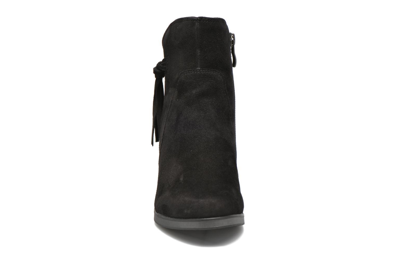 Bottines et boots Caprice Bella 2 Noir vue portées chaussures