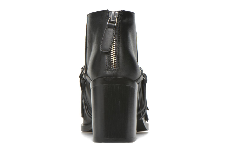 Bottines et boots SENSO Halia Noir vue droite