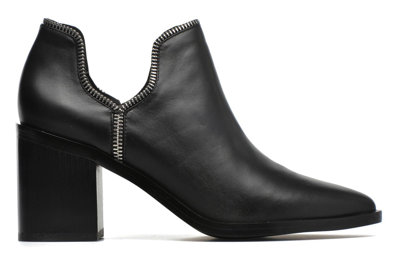 Stiefeletten & Boots SENSO Huntley I schwarz ansicht von hinten