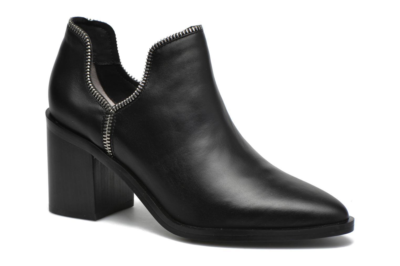 Stiefeletten & Boots SENSO Huntley I schwarz detaillierte ansicht/modell