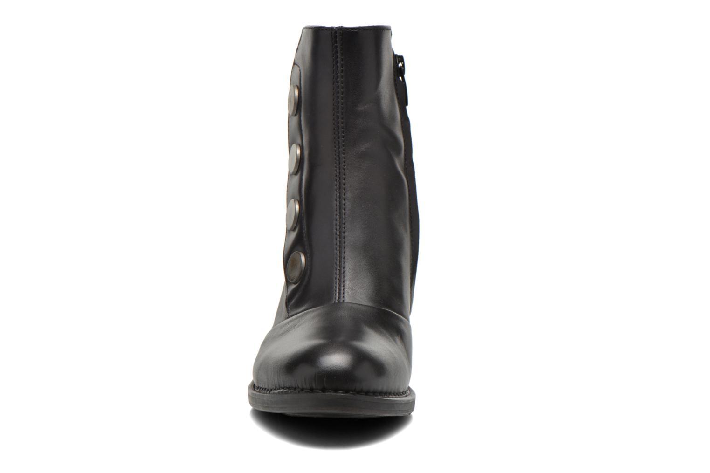 Bottines et boots Neosens Baladí S268 Noir vue portées chaussures