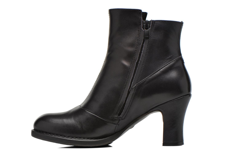 Bottines et boots Neosens Baladí S268 Noir vue face