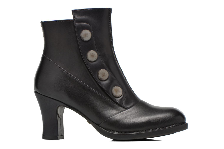Bottines et boots Neosens Baladí S268 Noir vue derrière