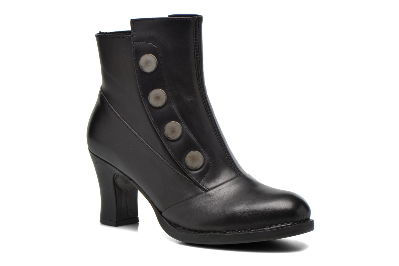 Bottines et boots Neosens Baladí S268 Noir vue détail/paire