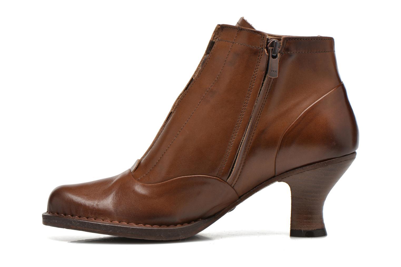 Bottines et boots Neosens Rococo S863 Marron vue face