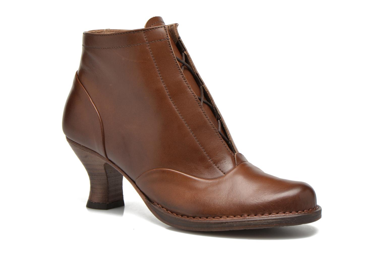 Bottines et boots Neosens Rococo S863 Marron vue détail/paire
