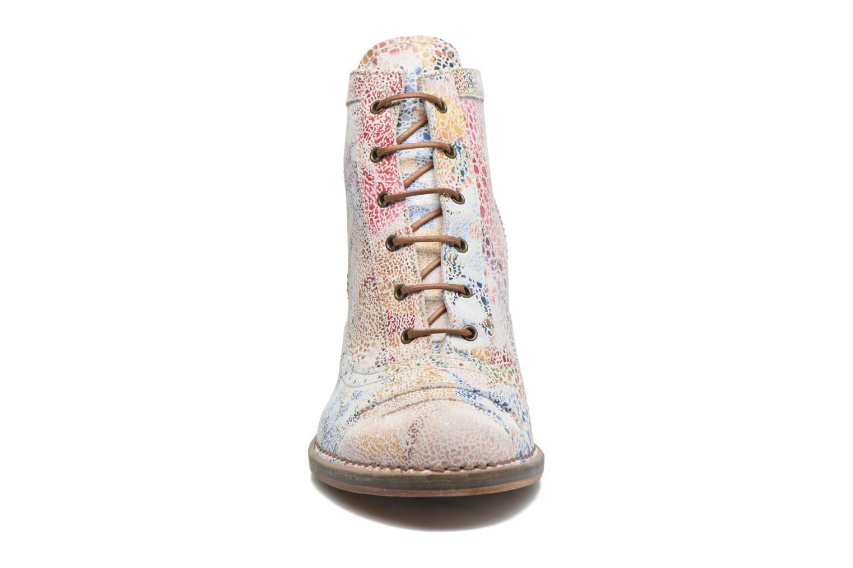 Bottines et boots Neosens Rococo S865 Multicolore vue portées chaussures