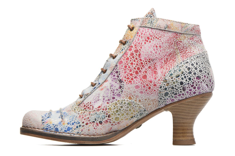 Bottines et boots Neosens Rococo S865 Multicolore vue face