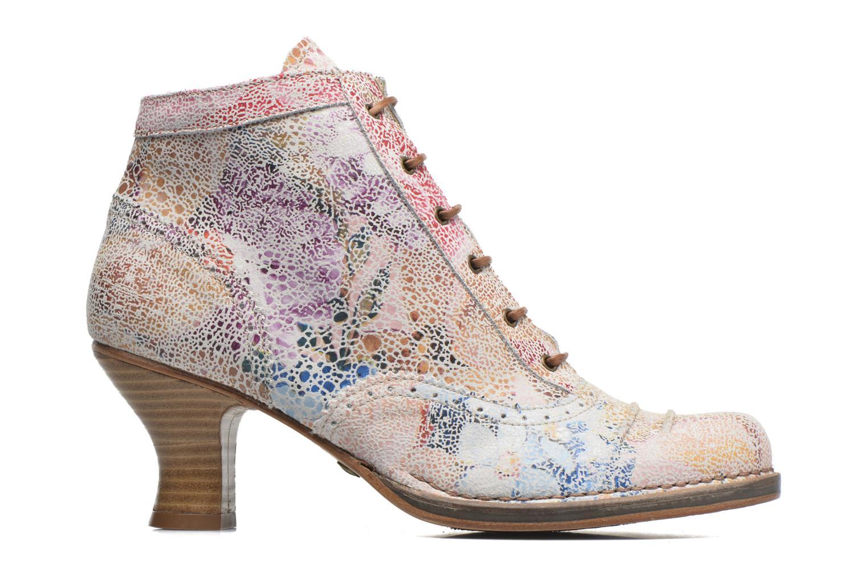 Bottines et boots Neosens Rococo S865 Multicolore vue derrière
