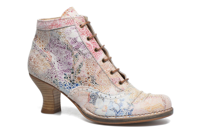 Bottines et boots Neosens Rococo S865 Multicolore vue détail/paire