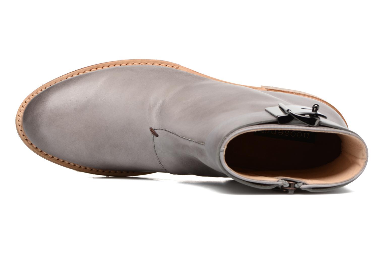 Bottines et boots Neosens Hondarribi S913 Gris vue gauche
