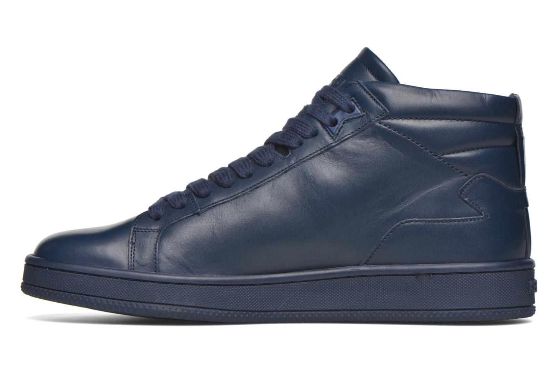 Sneakers Kenzo Tearx Blå bild från framsidan