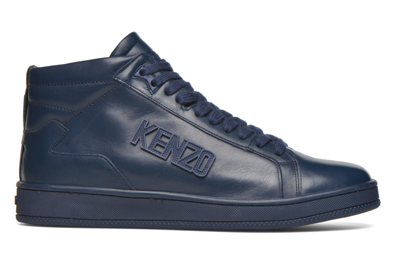 Sneaker Kenzo Tearx blau ansicht von hinten